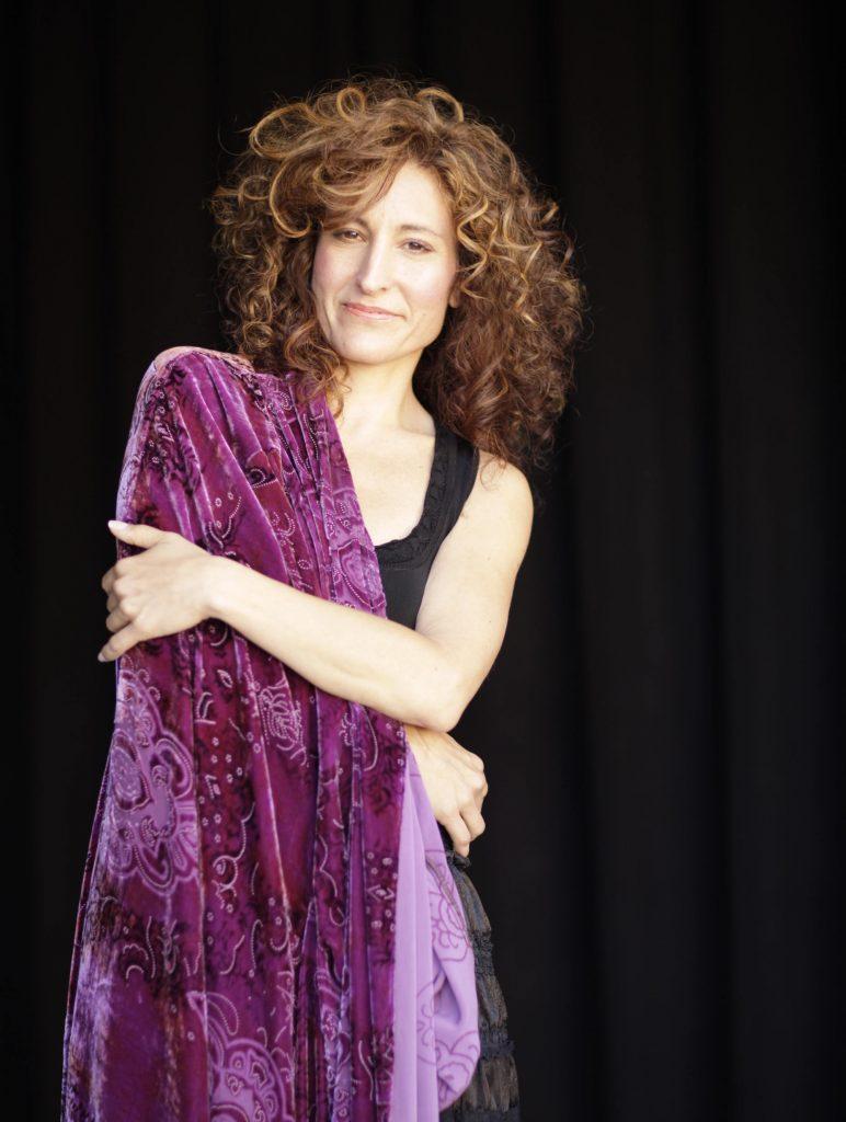 Gina Mazza - Creative Muse and Writing Mentor