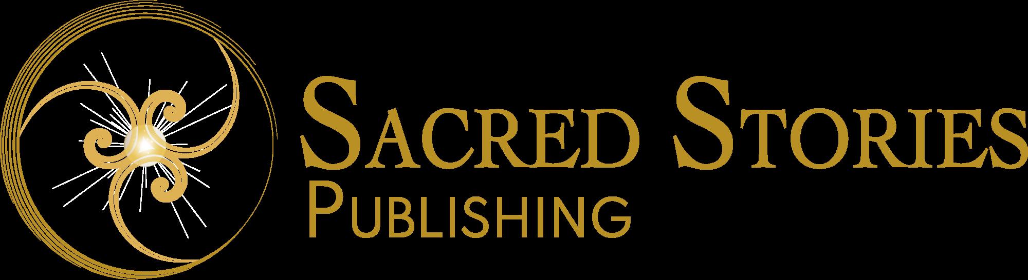 Sacred Stories logo